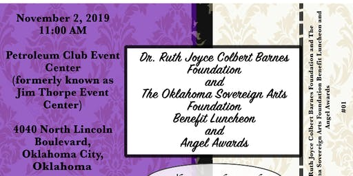Angel Awards Benefit Luncheon 2019