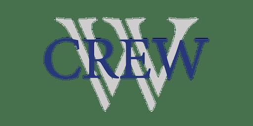 CREW Chapter Visit