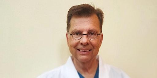 Natürlich in die Zukunft mit Dr. Olivier Wenker