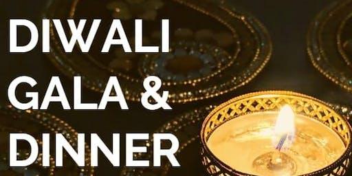 Diwali Gala & Dinner