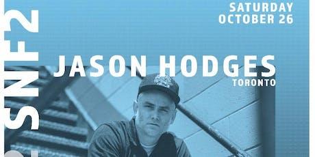 Saturday Night Fever Presents: JASON HODGES tickets