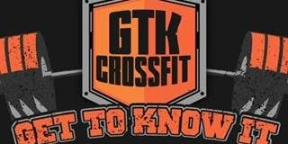 GTK Teams Throwdown 2019