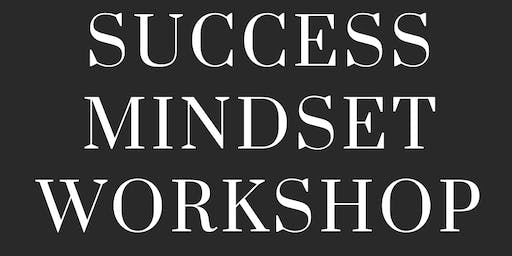 Success Mindset Workshop