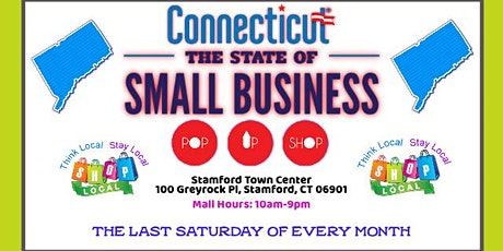 Small Business Pop-Up Shop tickets