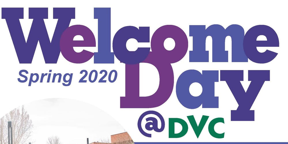Srjc Summer Classes 2020.Spring 2020 Welcome Day Tickets Fri Jan 24 2020 At 8 30