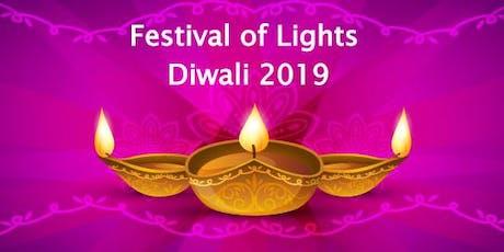 Cambourne Diwali Celebration 2019 - Festival of lights tickets