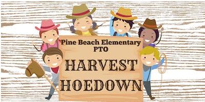 Pine Beach Elementary Harvest Hoedown