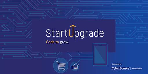 StartUpgrade DC: Tech Talk Meetup for Developers
