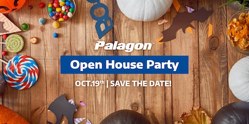 Palagon Open House Party