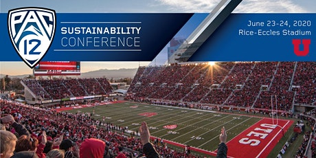 Pac-12 Sustainability Conference tickets