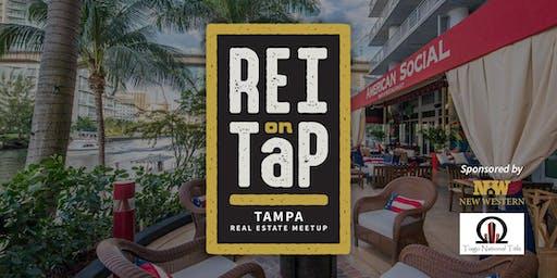 REI on Tap | Tampa Real Estate Meetup