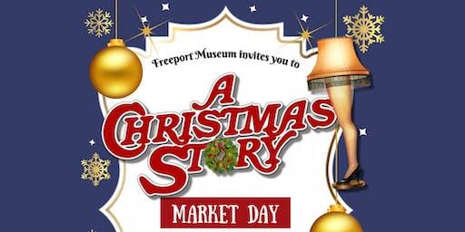 A Christmas Story Market