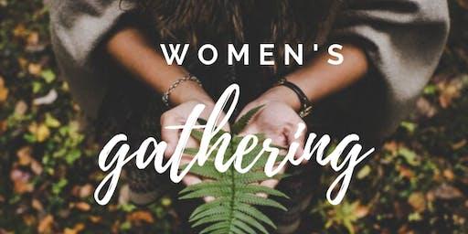 Women's Circle Gathering