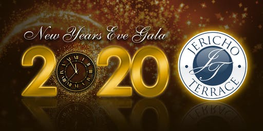 Jericho Terrace New Years Eve Gala
