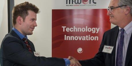 M-WERC Tech Challenge tickets