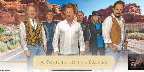 The Long Run: Tribute to The Eagles tickets
