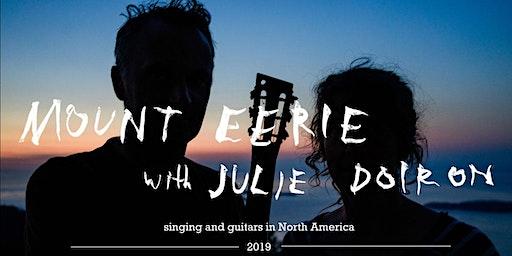 Mount Eerie + Julie Doiron