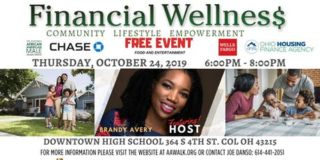 Financial Wellness - Lifestyle Empowerment Series tickets