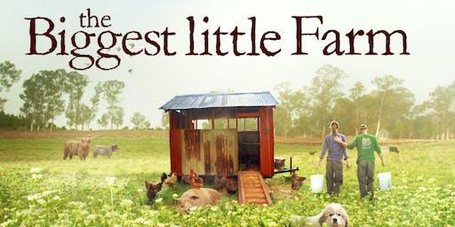 Adventure Film Series - The Biggest Little Farm