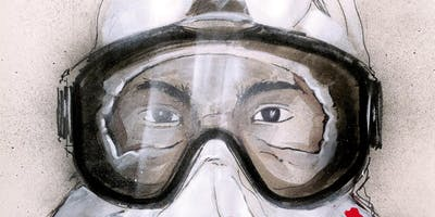 Ebola – Behind the Mask