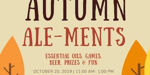 Autumn Ale-ments