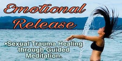 Emotional Release: Healing Sexual Trauma