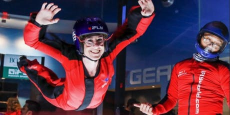 iFLY Corporate Networking Event tickets