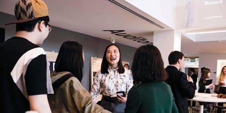 Hult International Business School's One-to-One Consultations in Dallas tickets