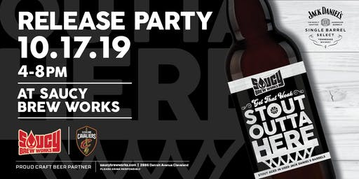 Get That Weak Stout Outta Here VIP Session