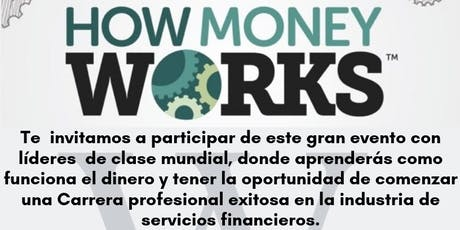 Descrubre WFG The How Money Works Company tickets