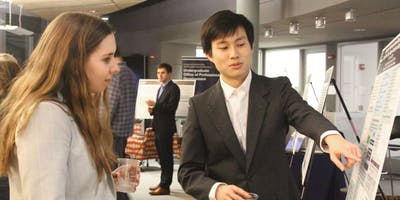7th Annual McDonough Undergraduate Research Symposium & Reception