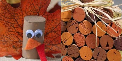 DIY Fall Craft Decorations