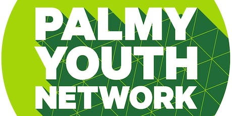 Palmy Youth Sector Showcase 2019 tickets