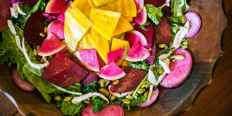 A Taste of Raw Recipes - Cooking Class by Cozymeal™ tickets