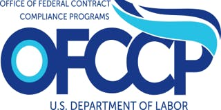 OFCCP - 503 Focus Review Compliance Assistance (New Jersey Area)