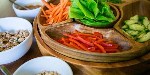 Healthy Takeout Favorites - Cooking Class by Cozymeal™