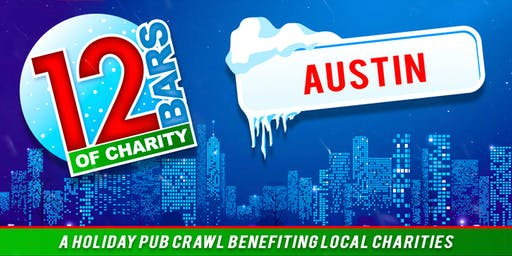 12 Bars of Charity - Austin 2019