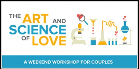 The Art and Science of Love Couples Workshop tickets