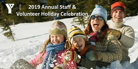 2019 Annual Staff & Volunteer Holiday Celebration tickets
