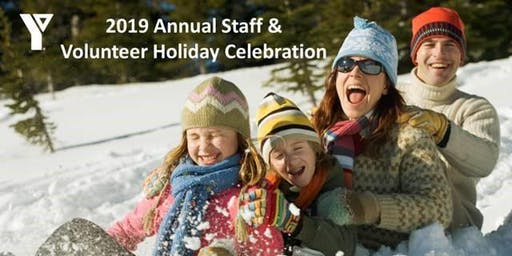 2019 Annual Staff & Volunteer Holiday Celebration