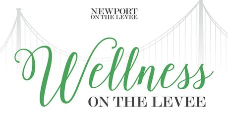 Wellness on the Levee: Namaste Newport- Yoga on the Levee: Rise and Flow tickets