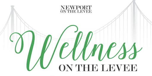 Wellness on the Levee: Namaste Newport- Yoga on the Levee: Rise and Flow