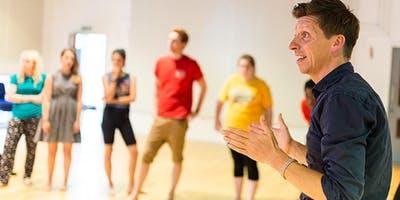 Acting: Shakespeare - Evening Course (Mon/Wed) Spring Term 2020