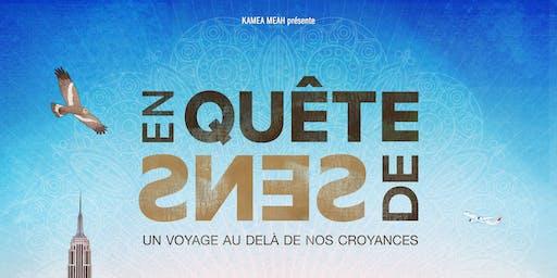 Projection  gratuite du film EN QUÊTE DE SENS