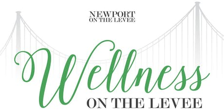 Wellness on the Levee: VIBE Dance Fitness tickets