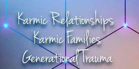 Karmic Parenting 1 Day Retreat tickets
