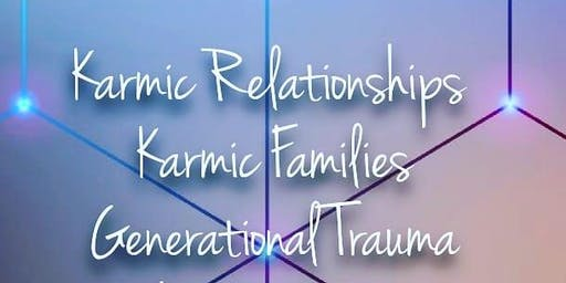 Karmic Parenting 1 Day Retreat