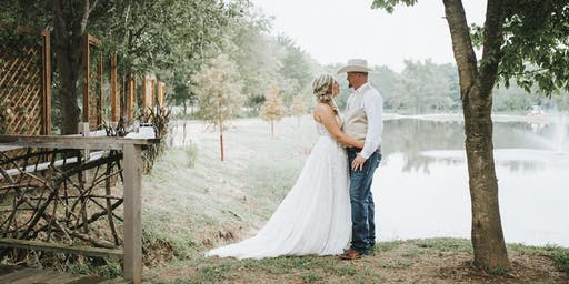 Bridal Open House- Fall 2019