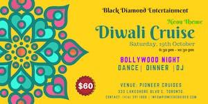 Diwali Night on Pioneer Cruises