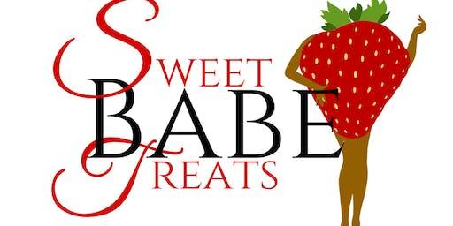 Sweet Babe Treats Sample Sunday